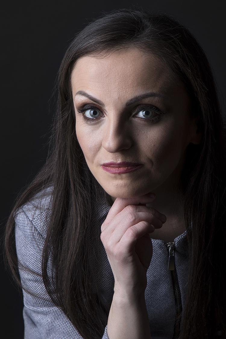 Copyright by Sanja Veljković